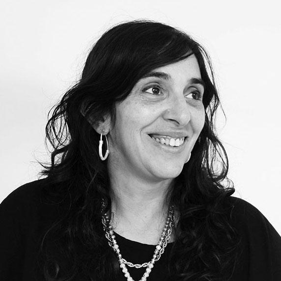 Tamara Ahmad